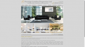 Prestige London Properties Ltd
