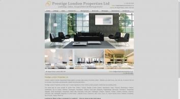 Prestige London Properties Ltd