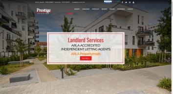Prestige Estates MK Ltd