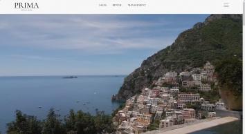 Prestige Properties, Florence