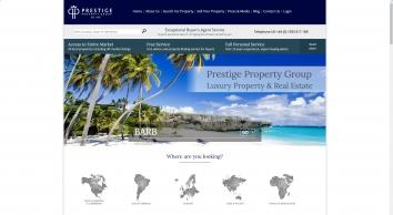 Prestige Property