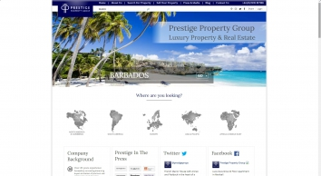 Luxury International Property, Hotels for sale, Real Estate — Prestige Property