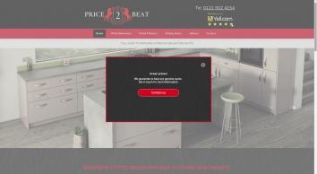 Price 2 Beat