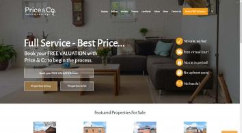 Price & Co Properties