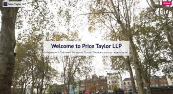 Price Taylor