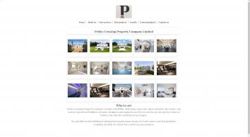 Prides Crossing Property