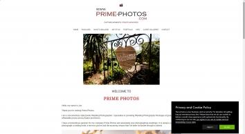 Prime Photos | Exeter & Devon Wedding Photographer | From £250