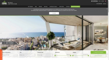 Prime Property Agency Cyprus