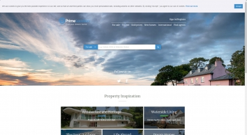 Property for Sale & to Rent | Find Your Dream Home | PrimeLocation