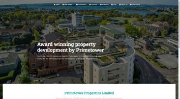 Primetower Properties