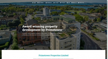 Primetower Properties - developing across Bournemouth, Poole, Dorset and Hampshire