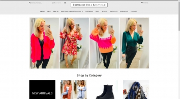Primrose Hill Boutique Ltd