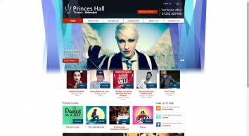 Princes Hall