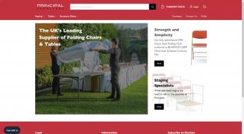 Principal Furniture