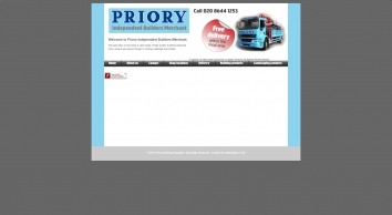 Priory Building Supplies