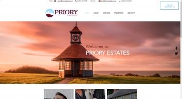 Priory Estates