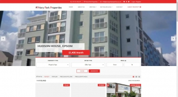 Priory Park Properties — Properties for sale and to rent  in Reigate and Redhill