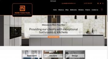 pristine kitchens and bathr…