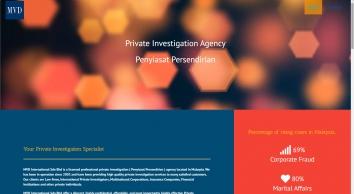 Private Investigator Malaysia | Private Detective Malaysia
