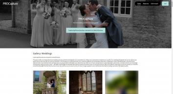 Procapture Wedding Photographer