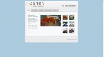 Procera Contract Flooring Ltd