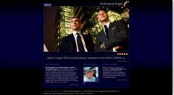 Professional Images (UK) Ltd