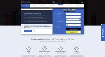 Professional Essay Writers UK | Essay Writing Service UK | Essay Writing Company