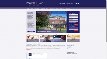 Proffitt Holt Partnership, Abbots Langley