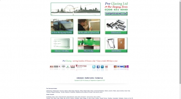 Pro Glazing Ltd