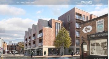 Project 3 Architects Ltd