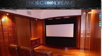 Projection Dreams / CUSTOM…