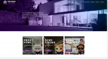 Pro Media Solutions Ltd