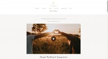 Promenade Studios Wedding Photography