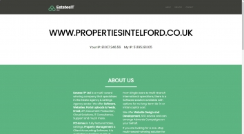 Telford Property Sales & Lettings