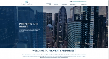 Property and Invest Ltd, Aylesbury