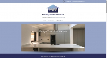 Property Developments Plus