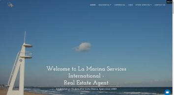 La Marina Services International