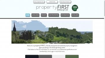 Property First Edinburgh