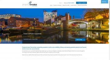 Property Investor Partnership
