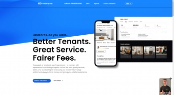 PropertyLoop Letting Agents in London