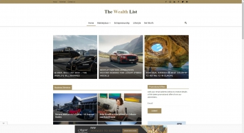 The Wealth List