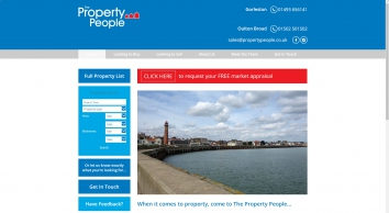 The Property People, Lowestoft