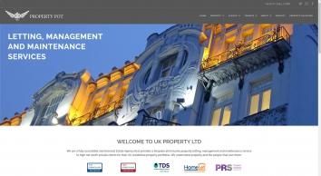 Property Pot