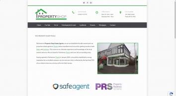 Property Shop Poole