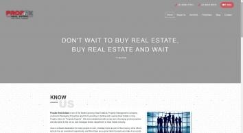 Buy/ Sell/ Rent Properties in Goa - PropEx Real Estate