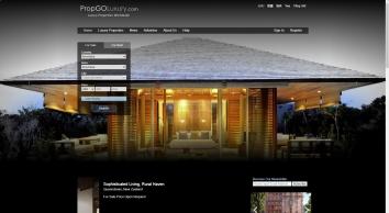 PropGoLuxury: Luxury Property & Real Estate for Sale
