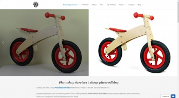Photoshop Services | Cheap Photoshop Edting & Retouching Services