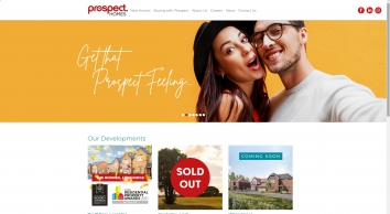 Prospect GB Ltd