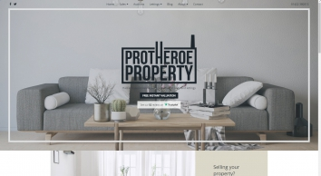 Protheroe Property Ltd