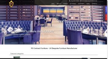 PS Contract Furniture Ltd